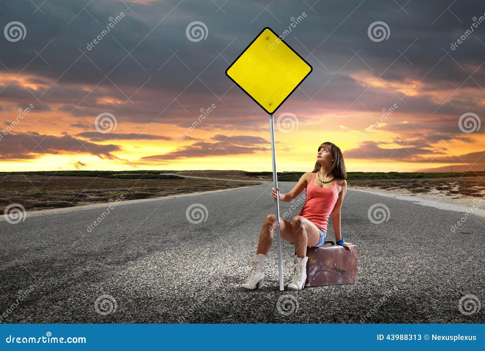 Autostop Time Travel