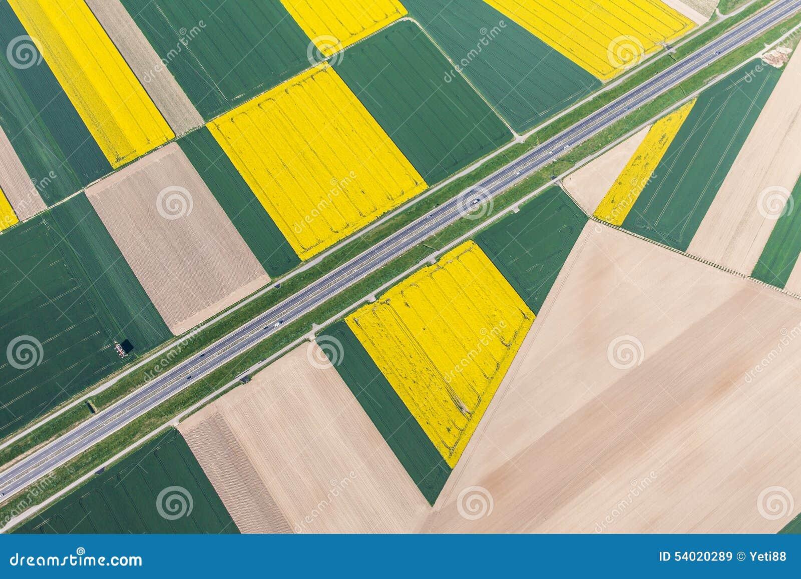 Autostrada na lotniczy