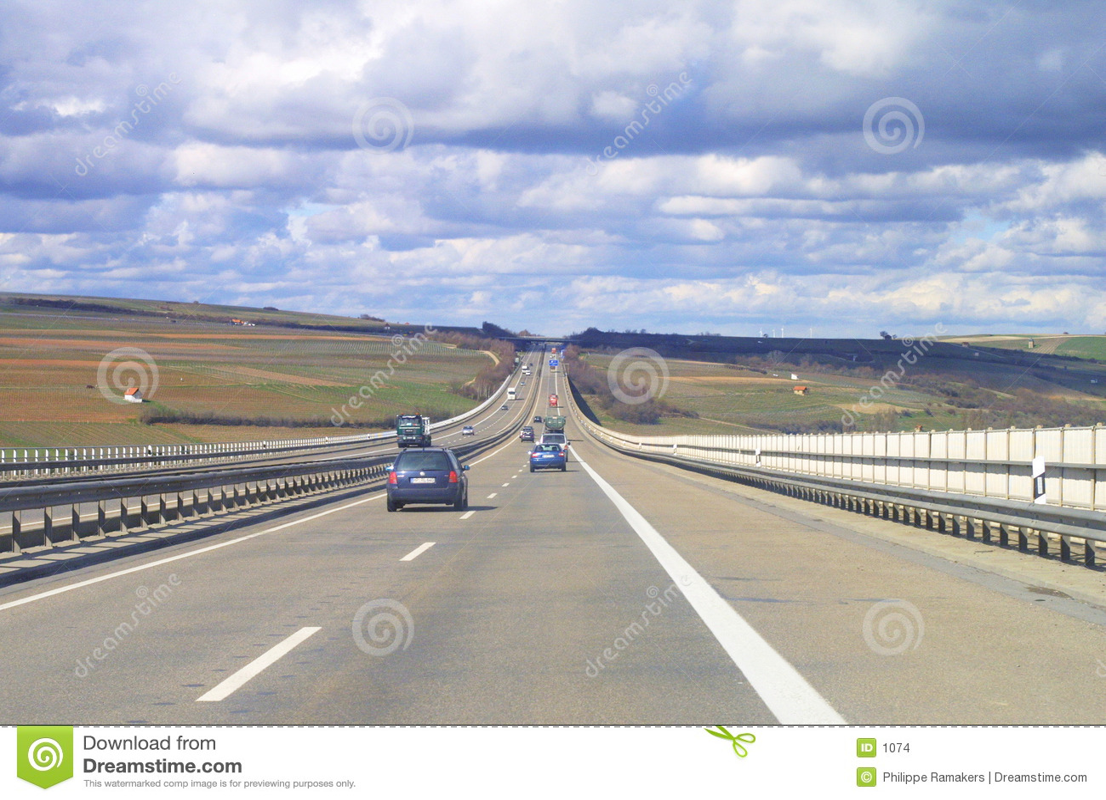 Autostrada transportu