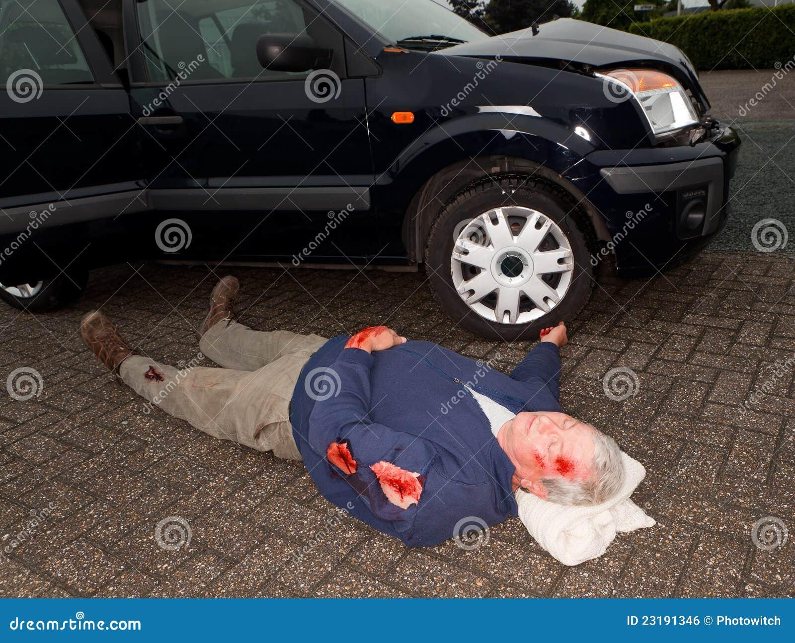 Horrific Car Accidents Pics