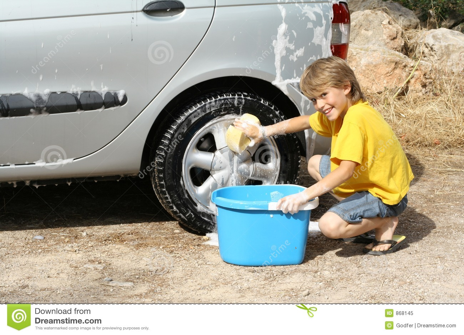 Aus Autowaschen Wird Autosex