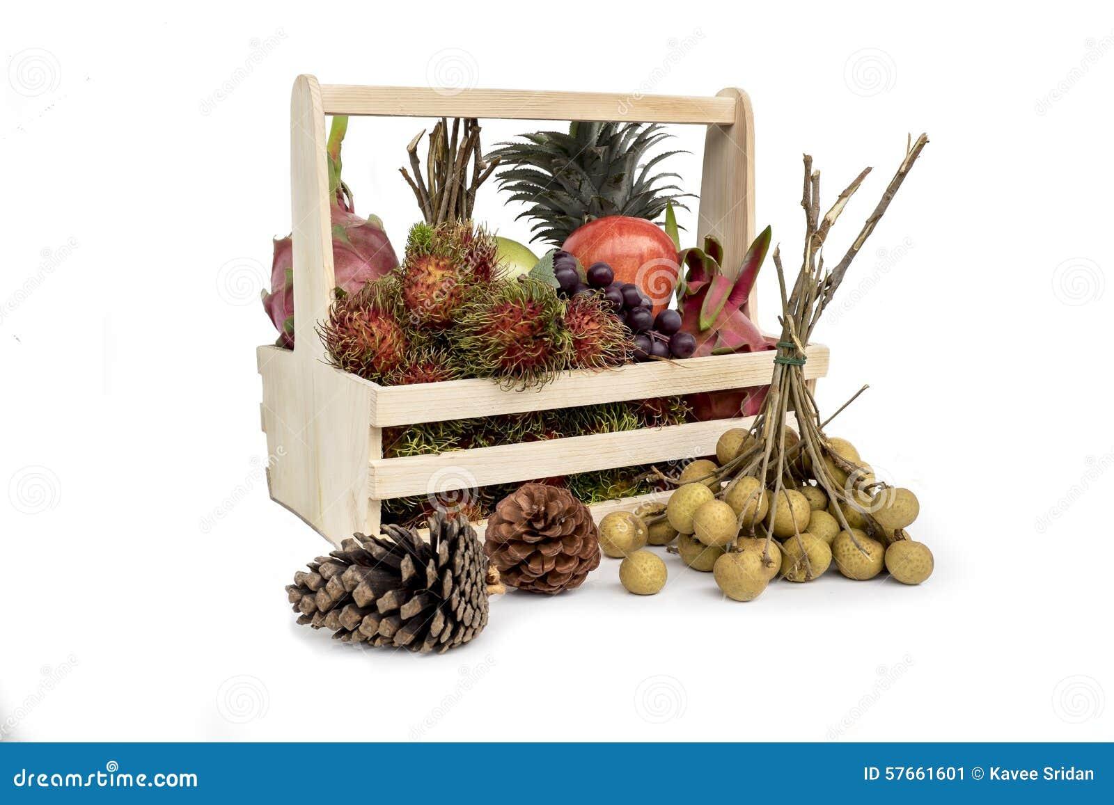 Autum owoc