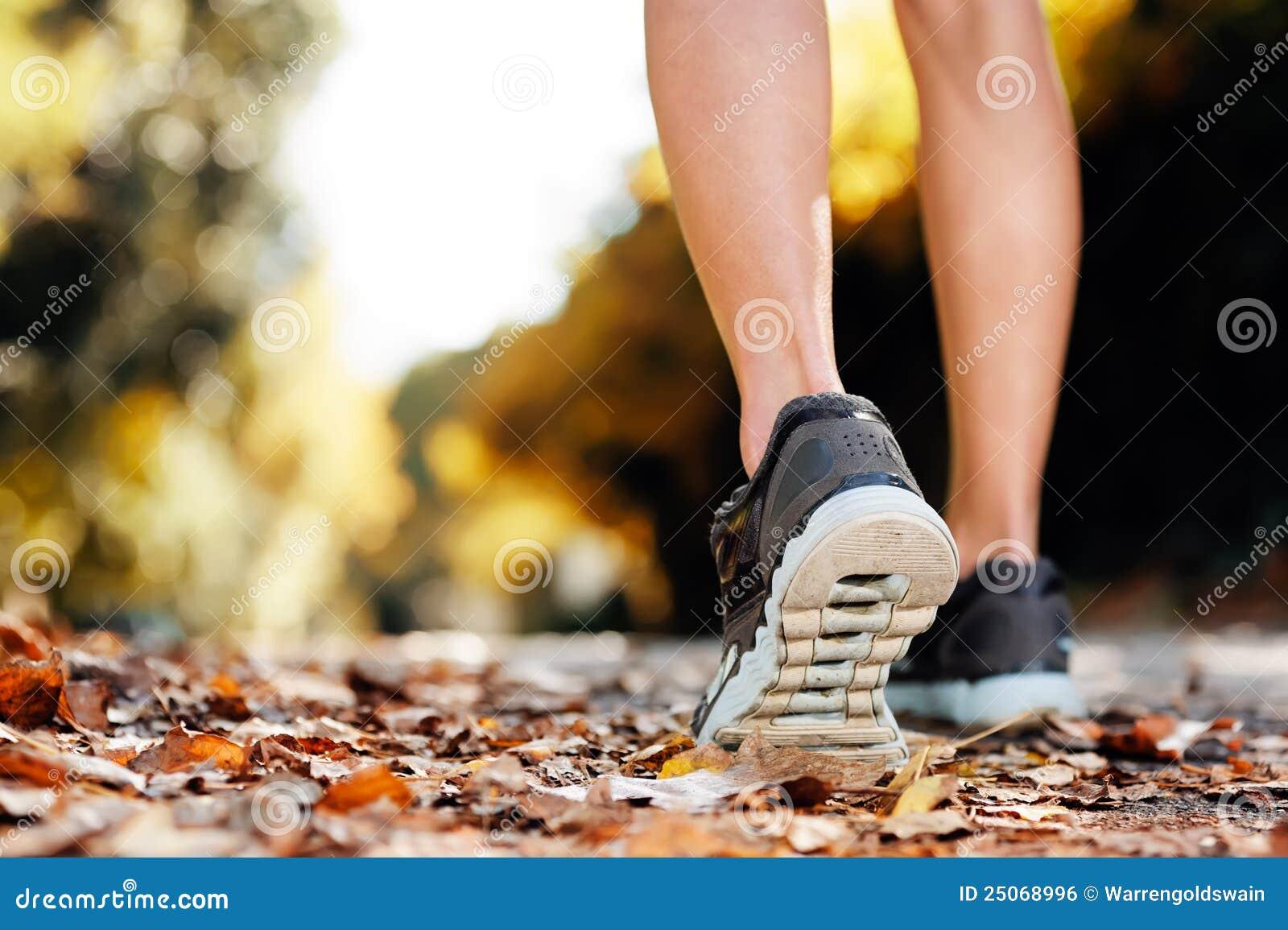 Autum sprawności fizycznej bieg