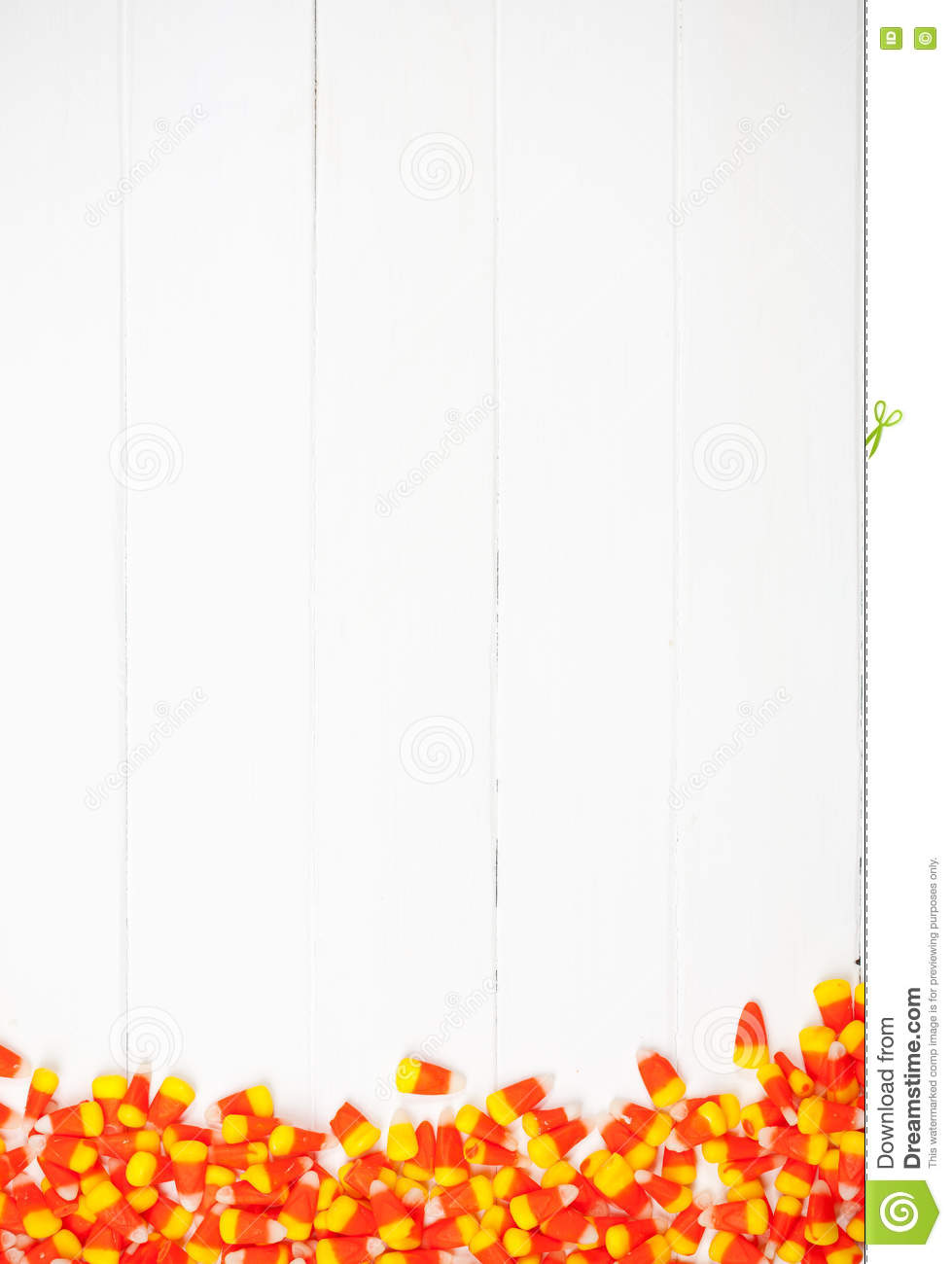 autumn candy corn halloween background stock image image of candy