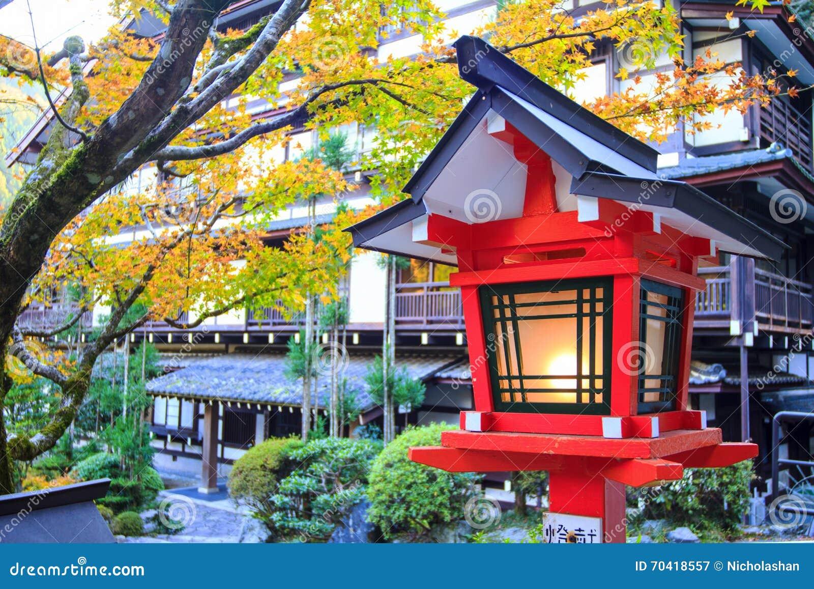 Autumn Colors au Japon, belles feuilles d automne