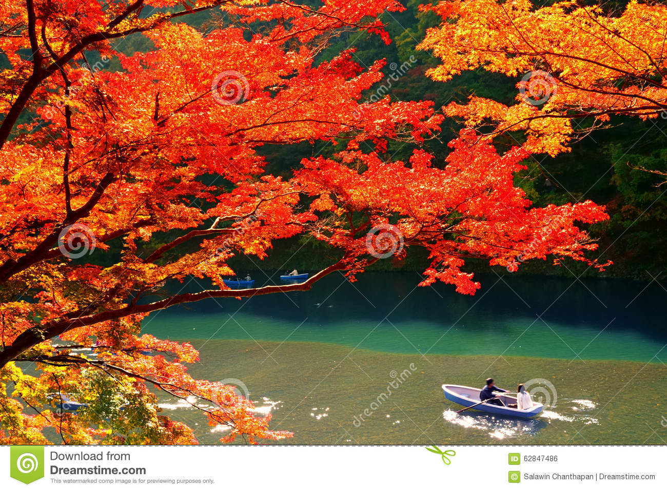 autumn colours in kyoto stock photo image 62847486 river clip art black white river clip art images