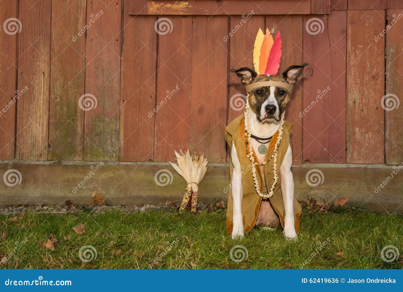 Autumn Dog Sign