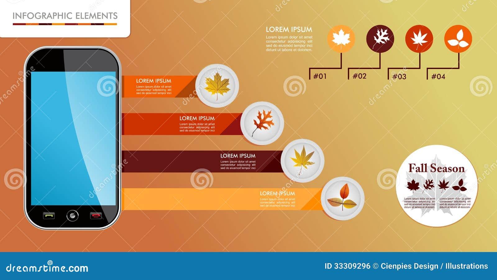 Free infographic app