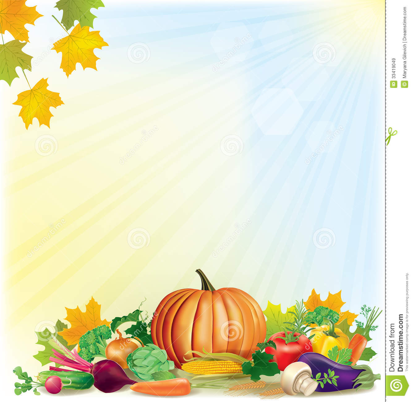 Autumn Harve... Harvest Background Pictures