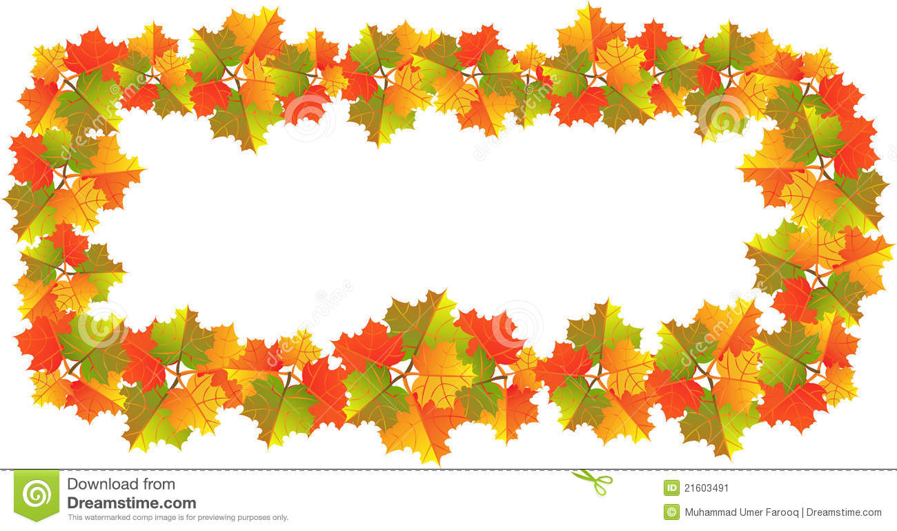 Viewing Gallery For - Autumn Banner
