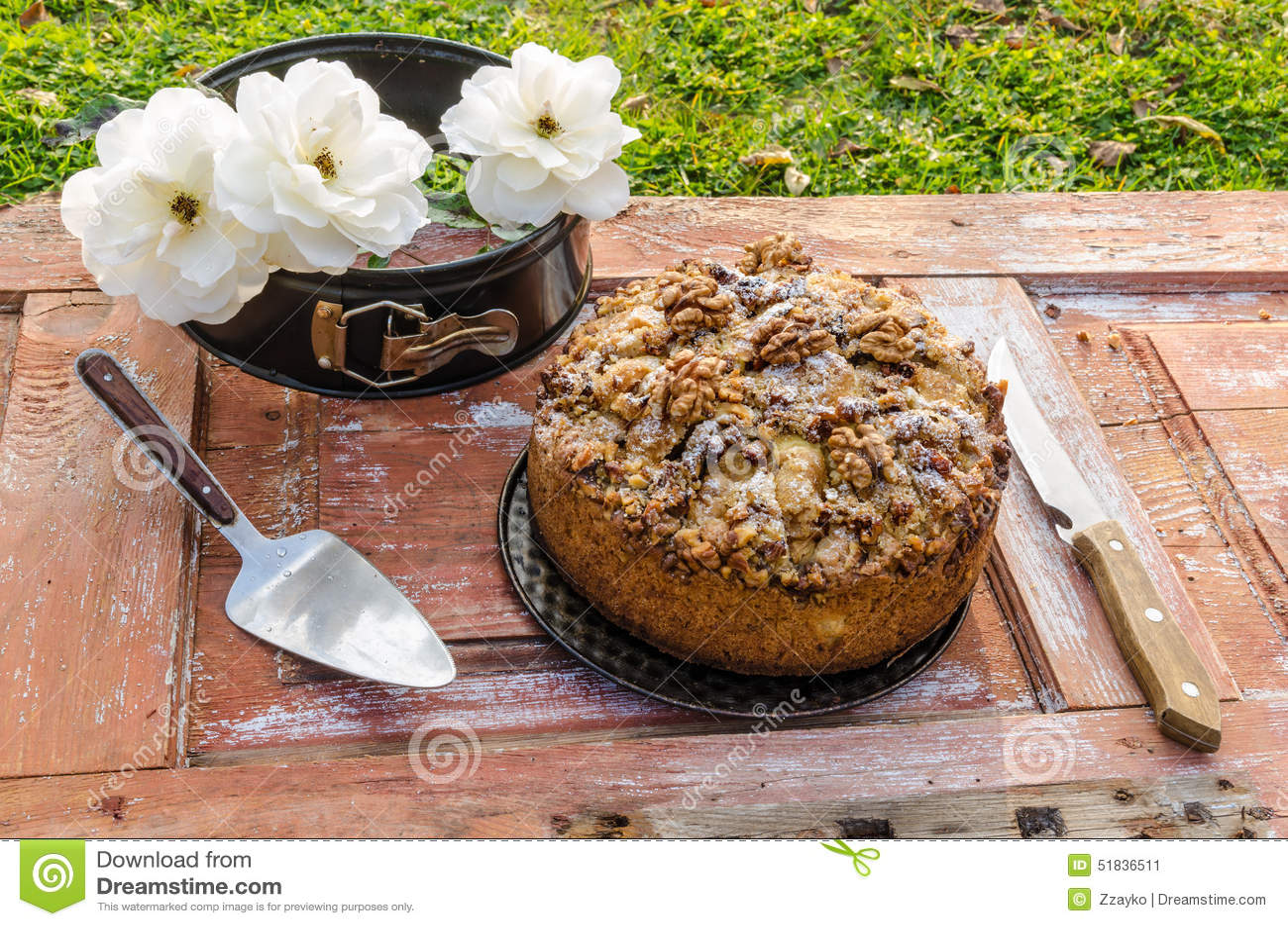 All Natural Organic Dessert Recipes