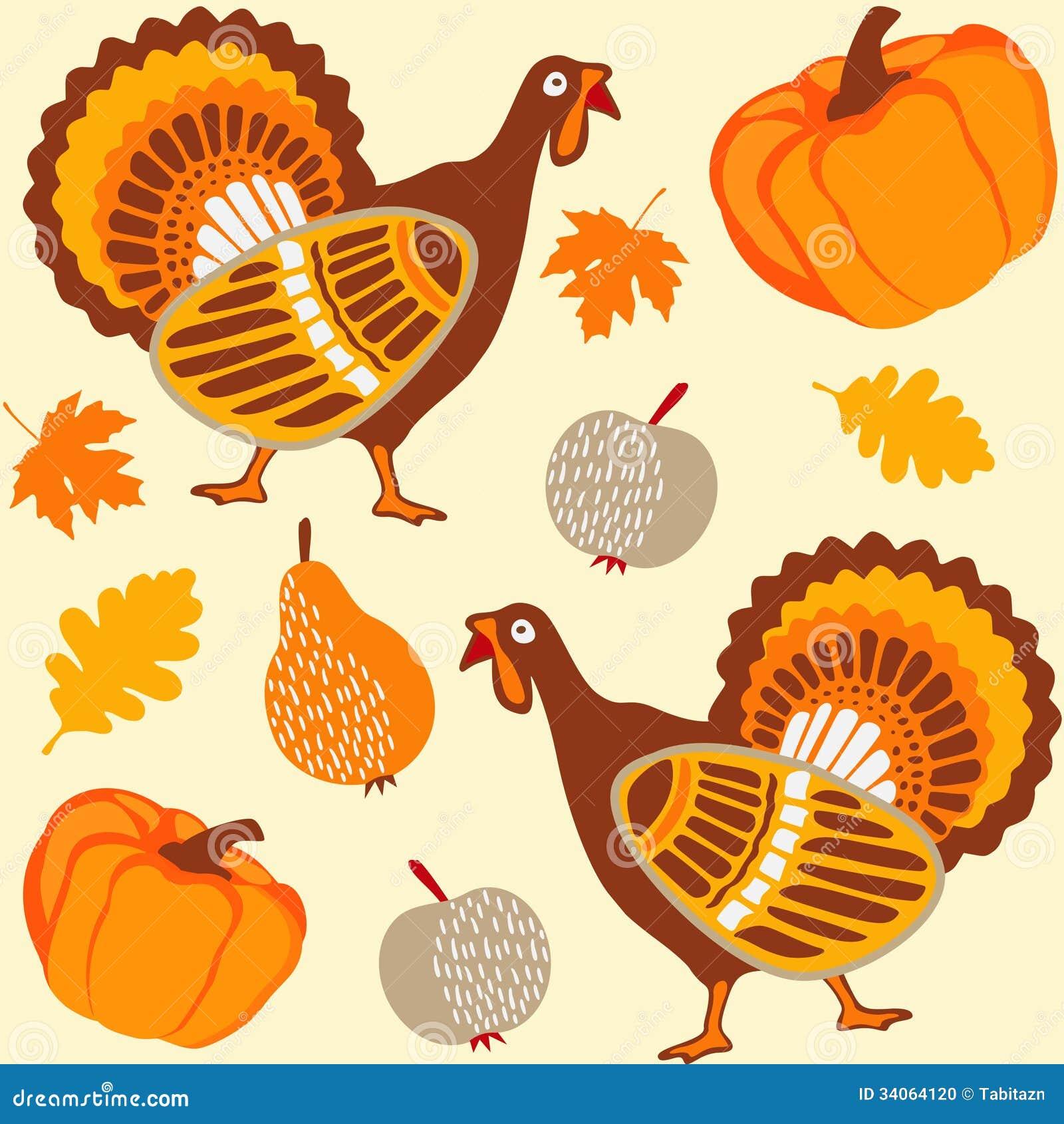 Autumn thanksgiving se...