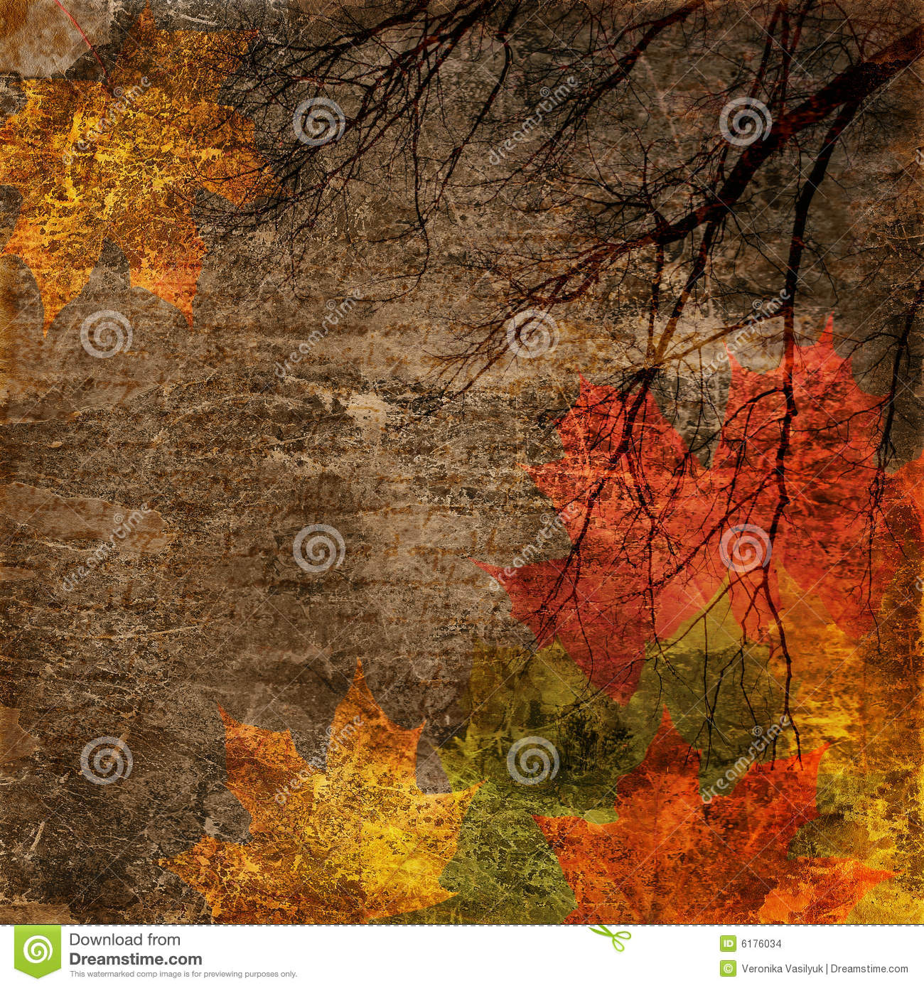 vintage fall backgrounds with - photo #30