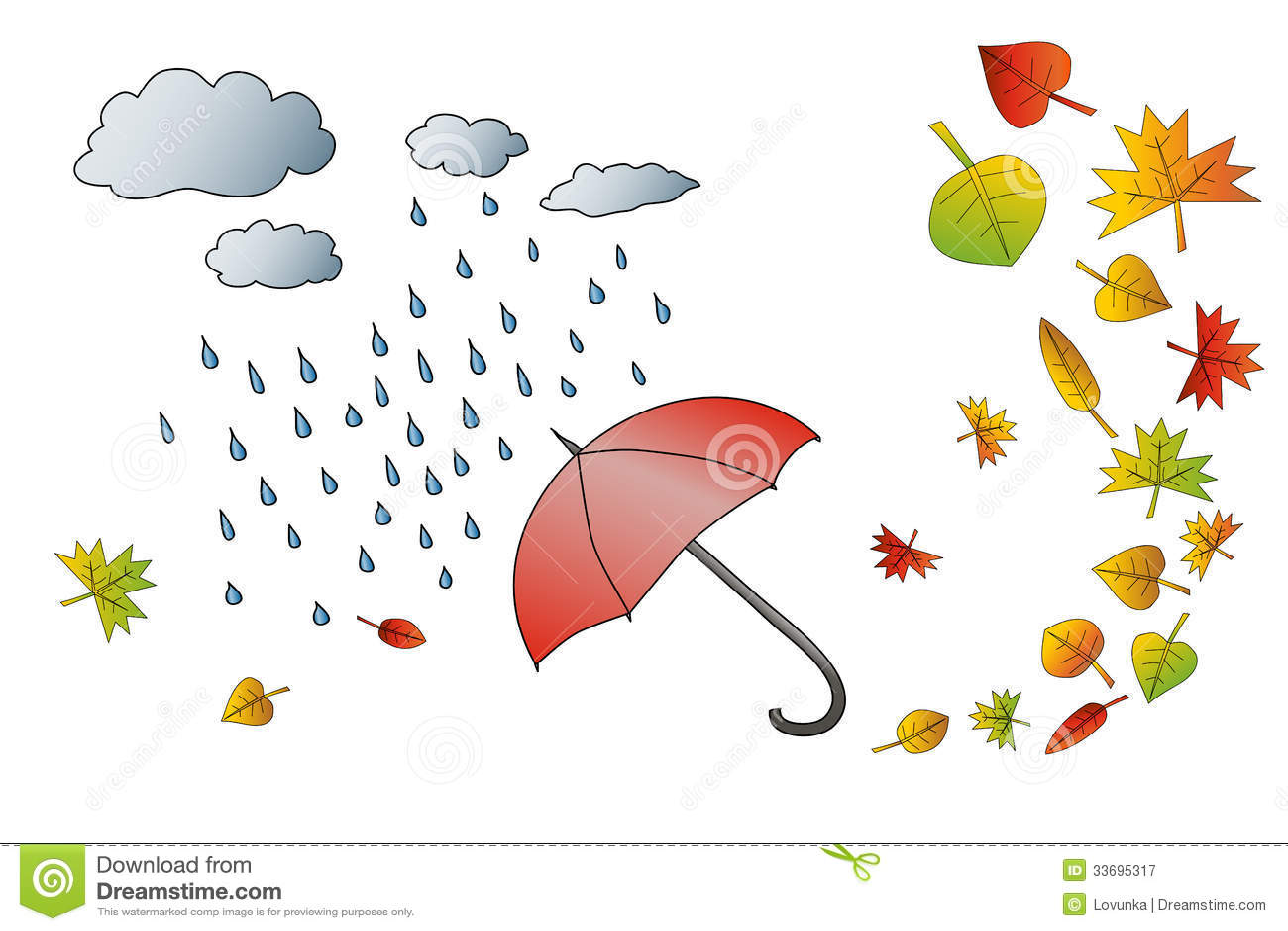 Autumn Weather Royalty...
