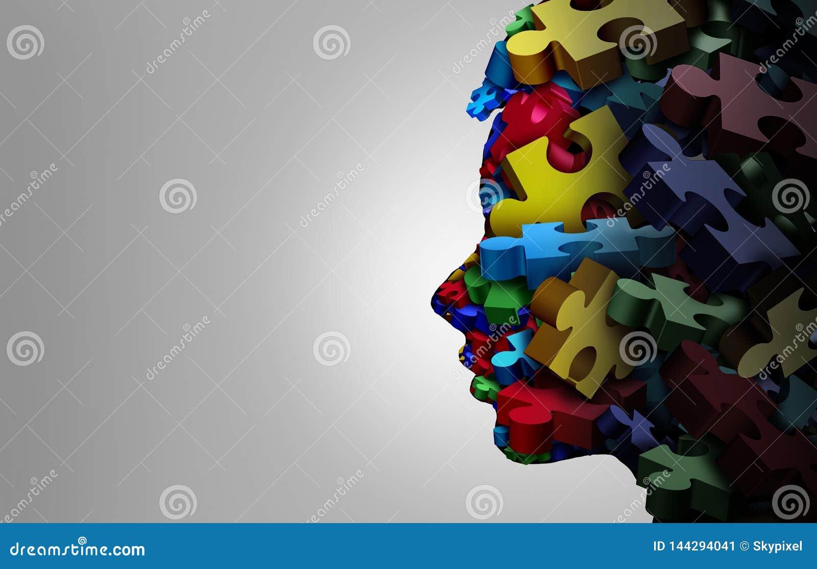Autystyczni dziecko objawy, autyzm I