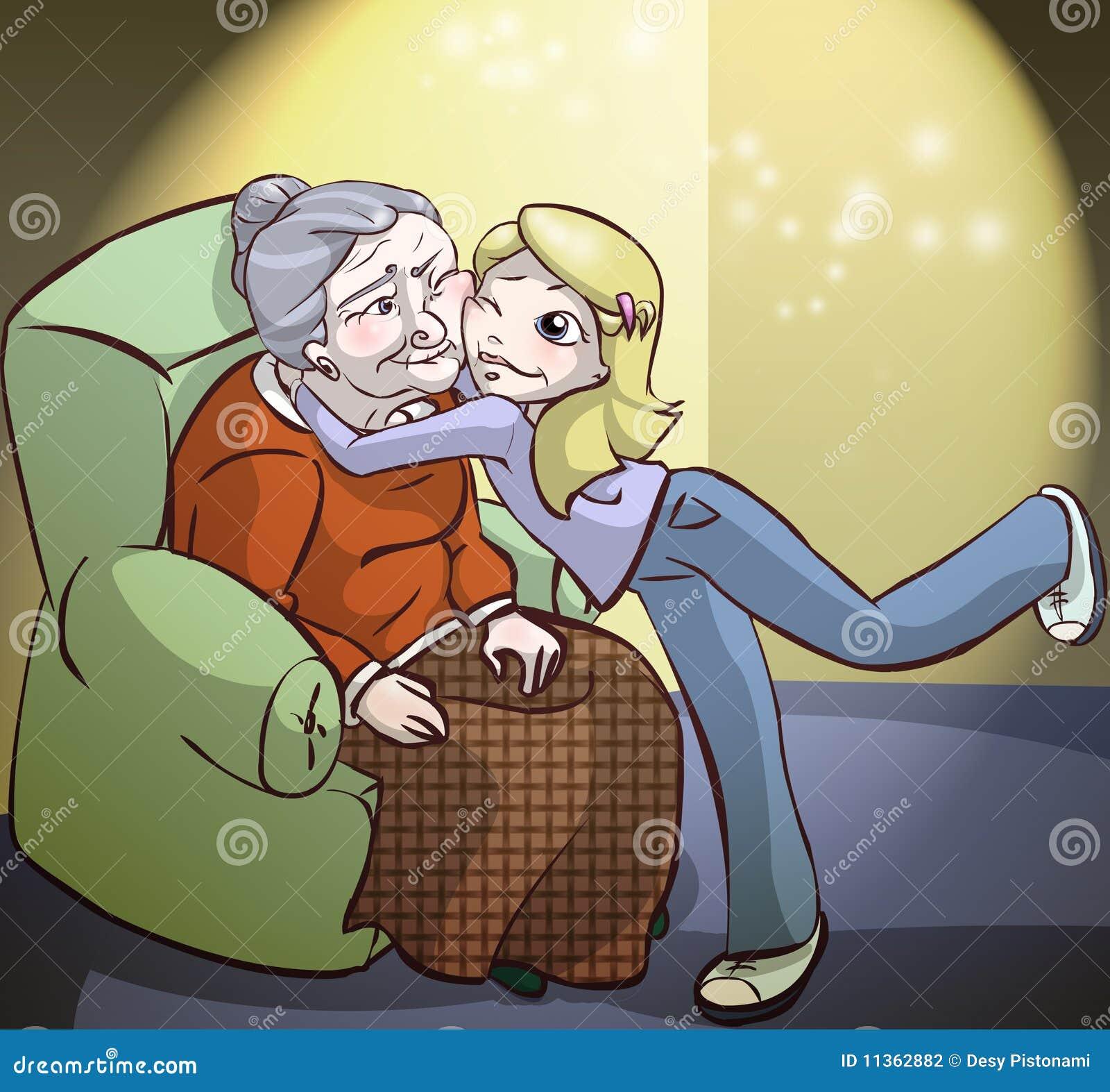 Avó doce