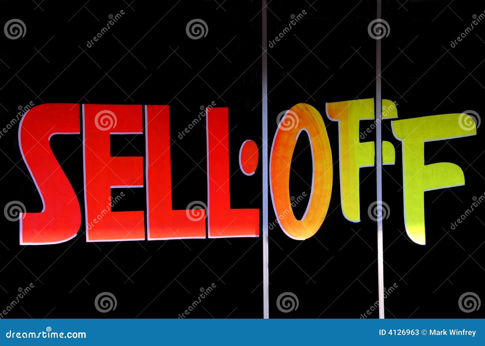 Av sell