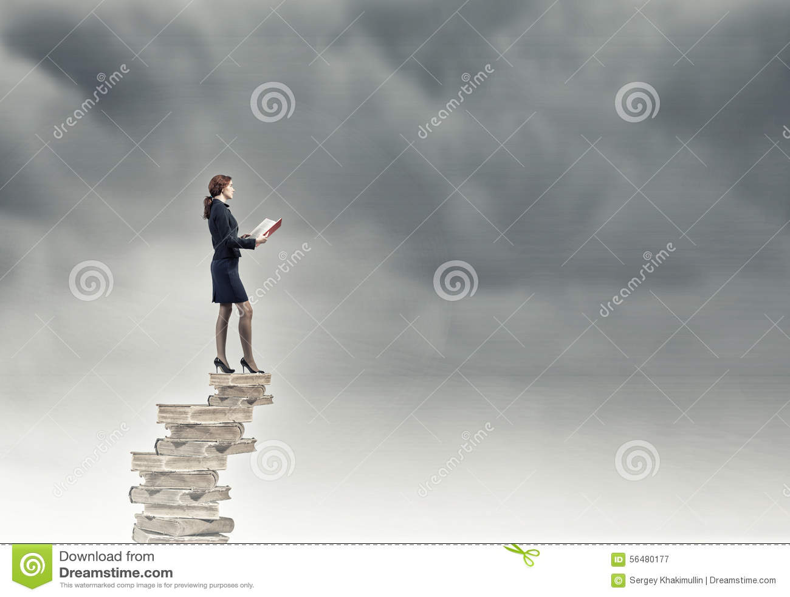Avantage de la connaissance
