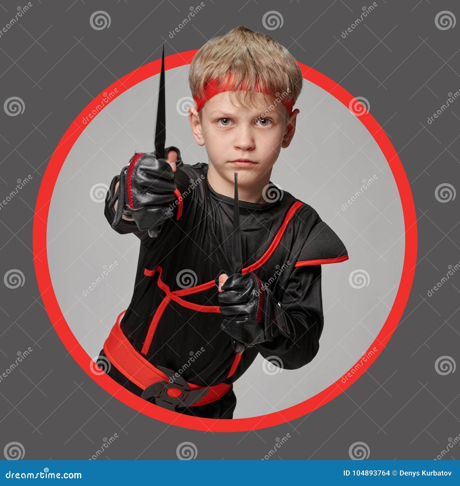 Avatar de jeune ninja