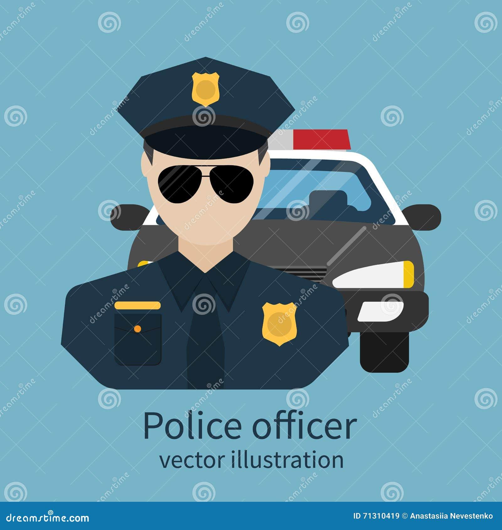 Avatar de policier