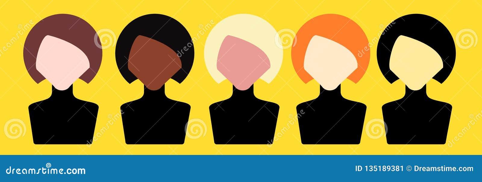 Avatar kobiety