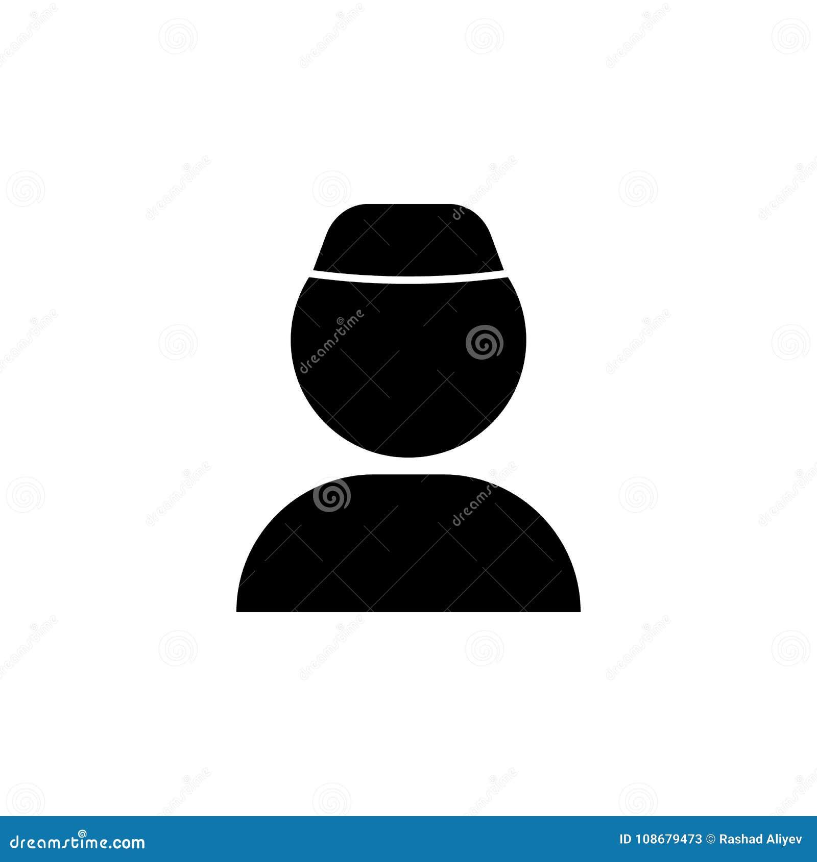 Premium Quality Muslim Prayer Hat Web Design