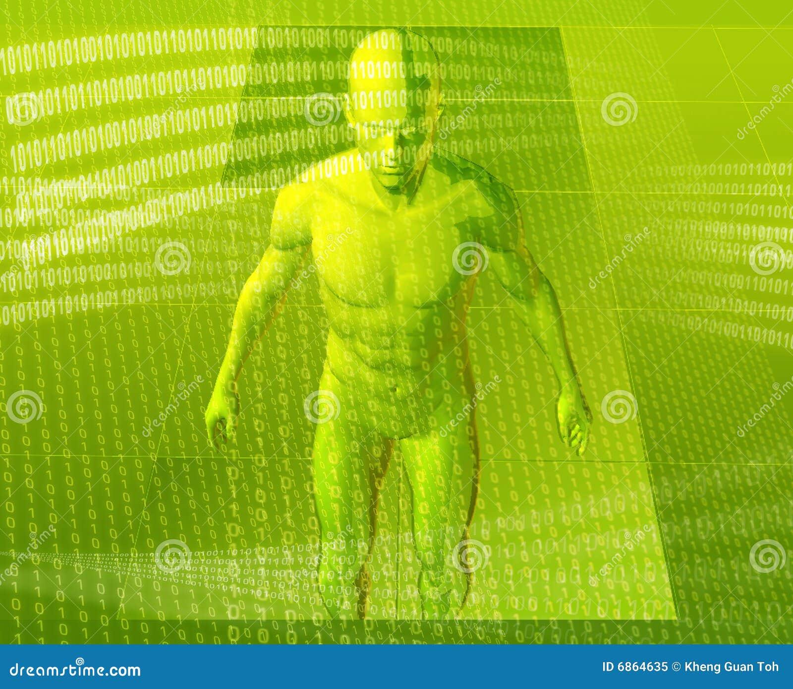 Avatar virtuel