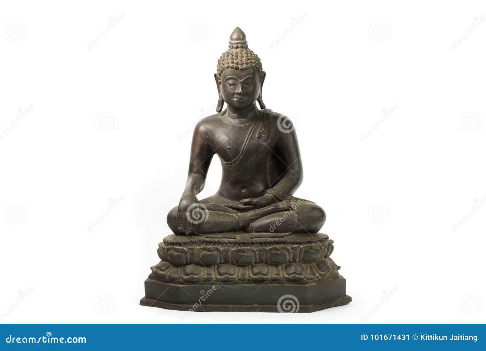Avbilda av Buddha