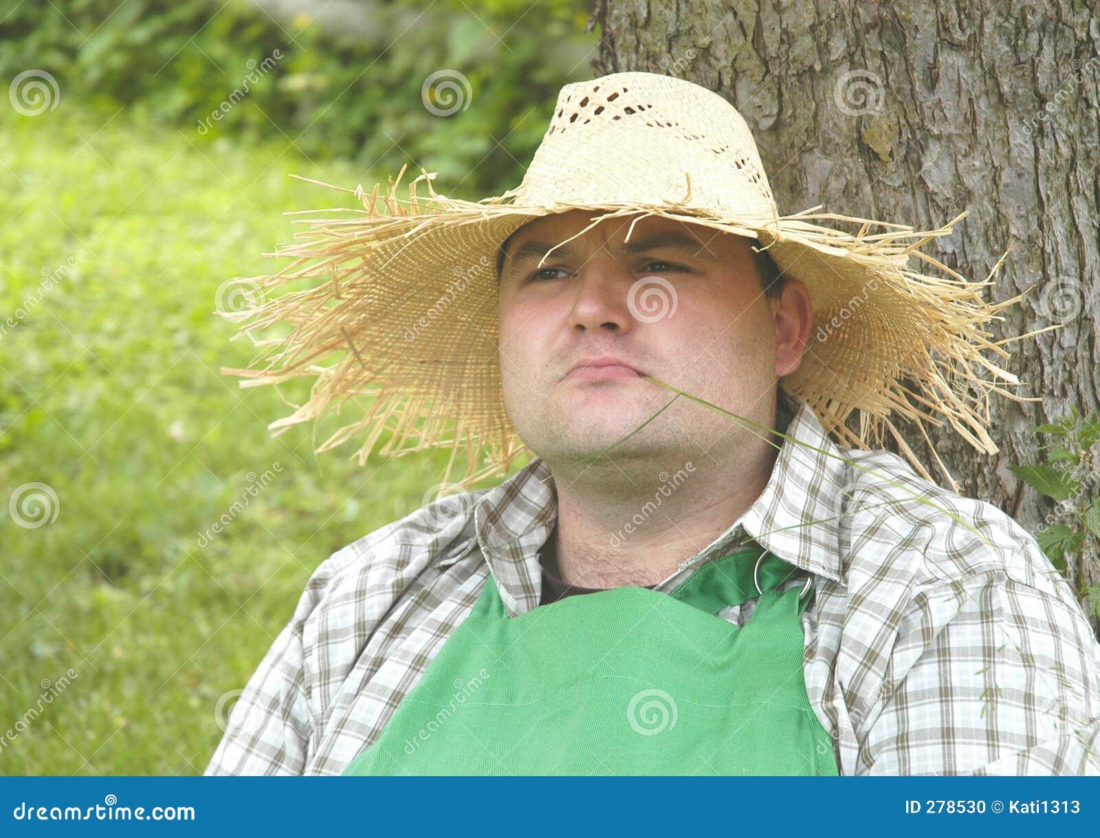 Avbrottsträdgårdsmästare