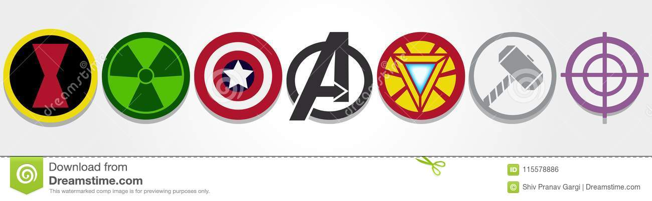 Avengers Stock Illustrations 25 Avengers Stock Illustrations