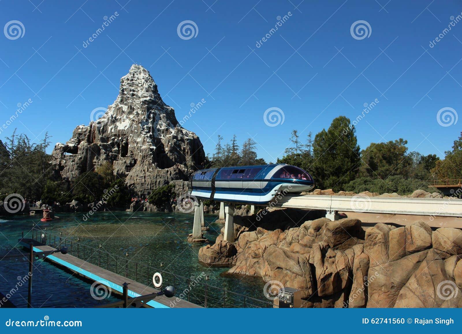 Aventure de Disneyland