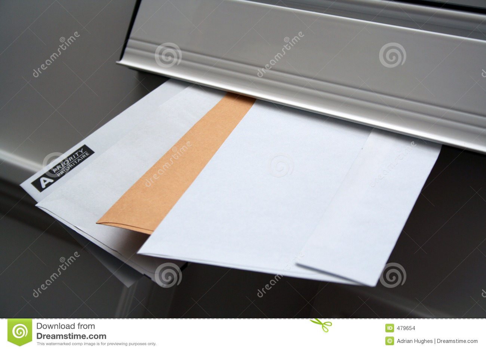 Avete la posta