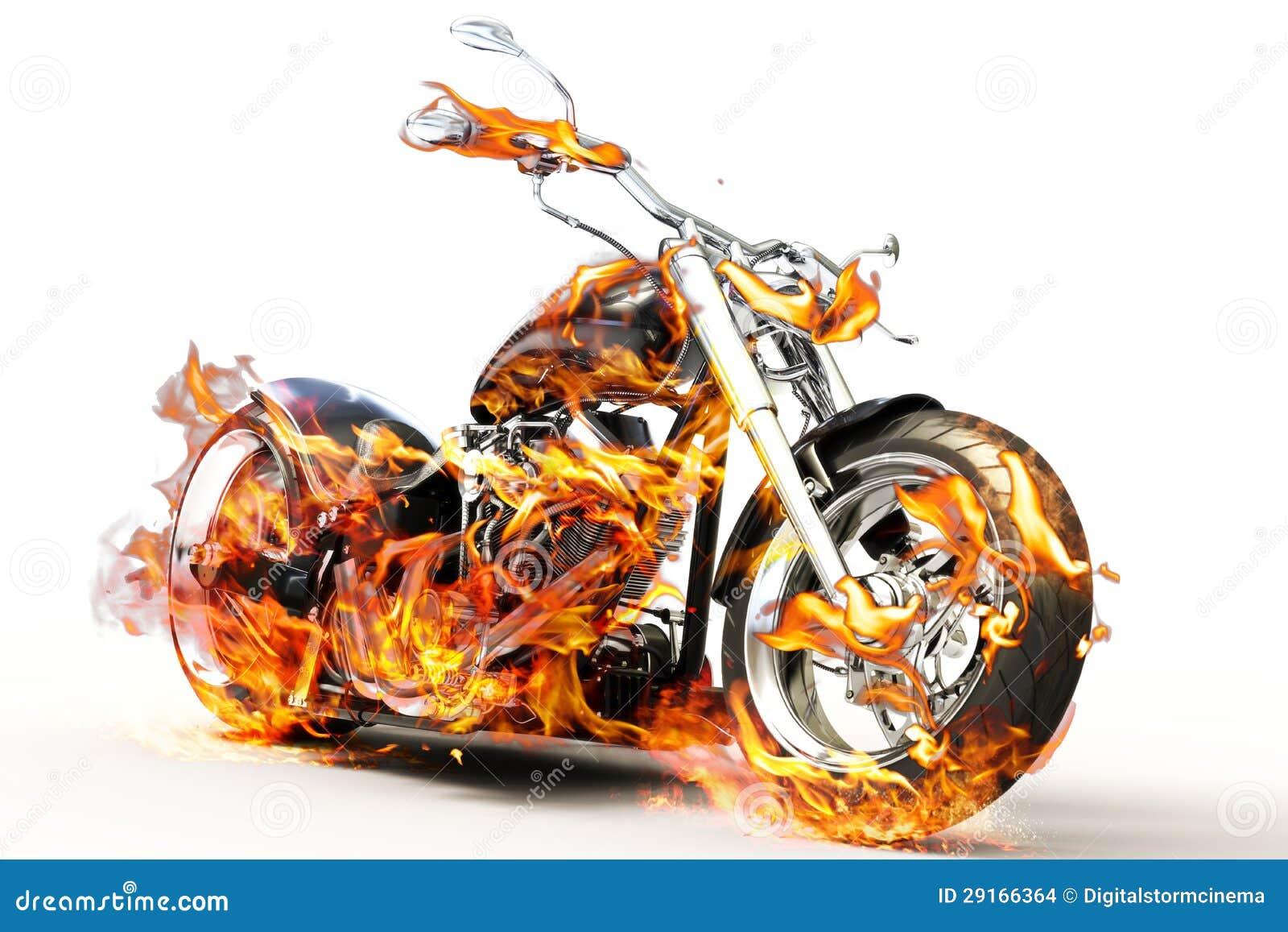 Avfyra cykeln
