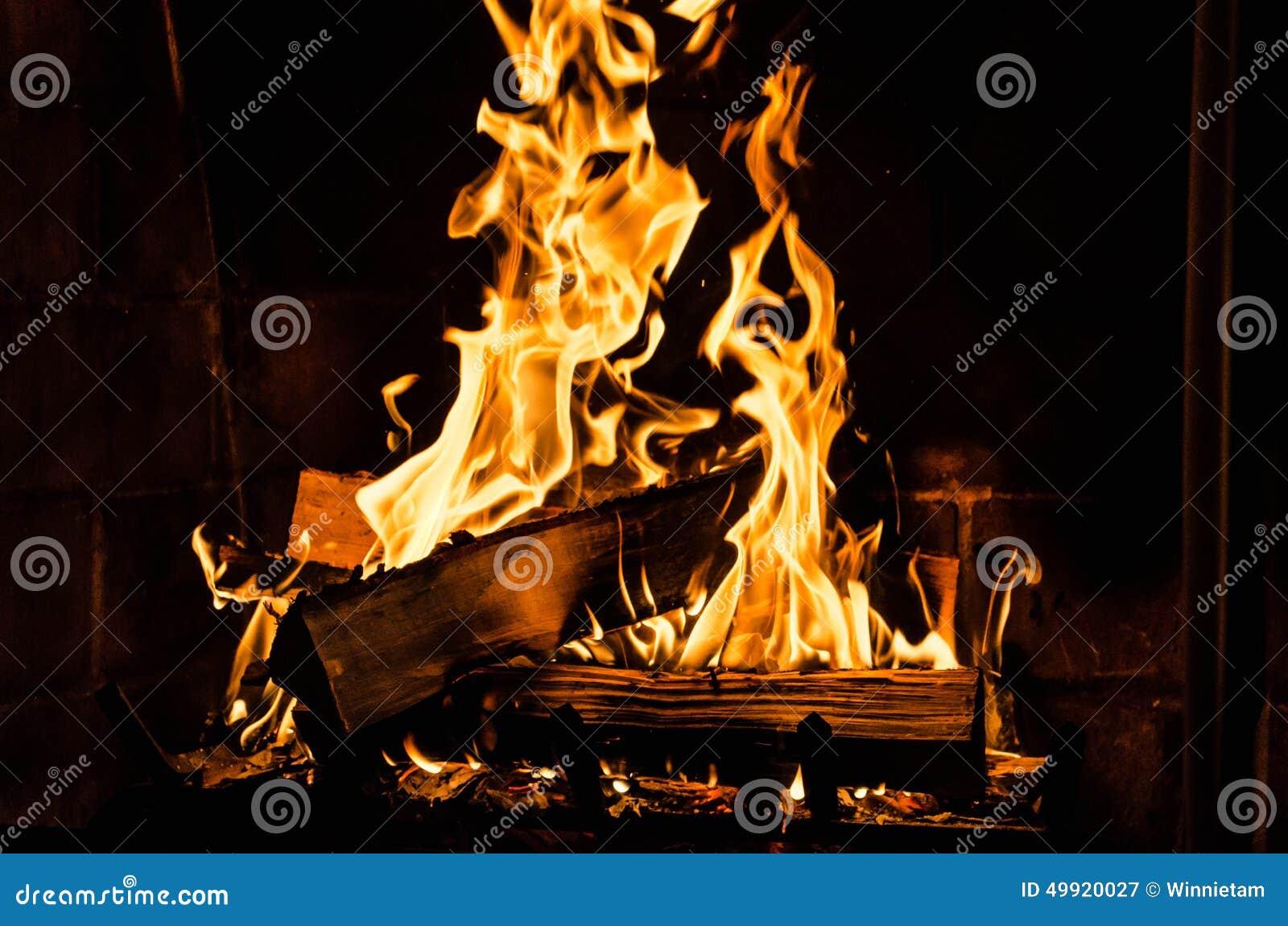 Avfyra i spis