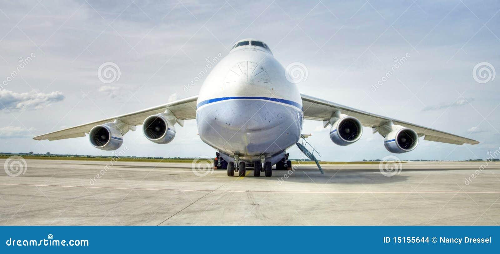Avião de Antonow
