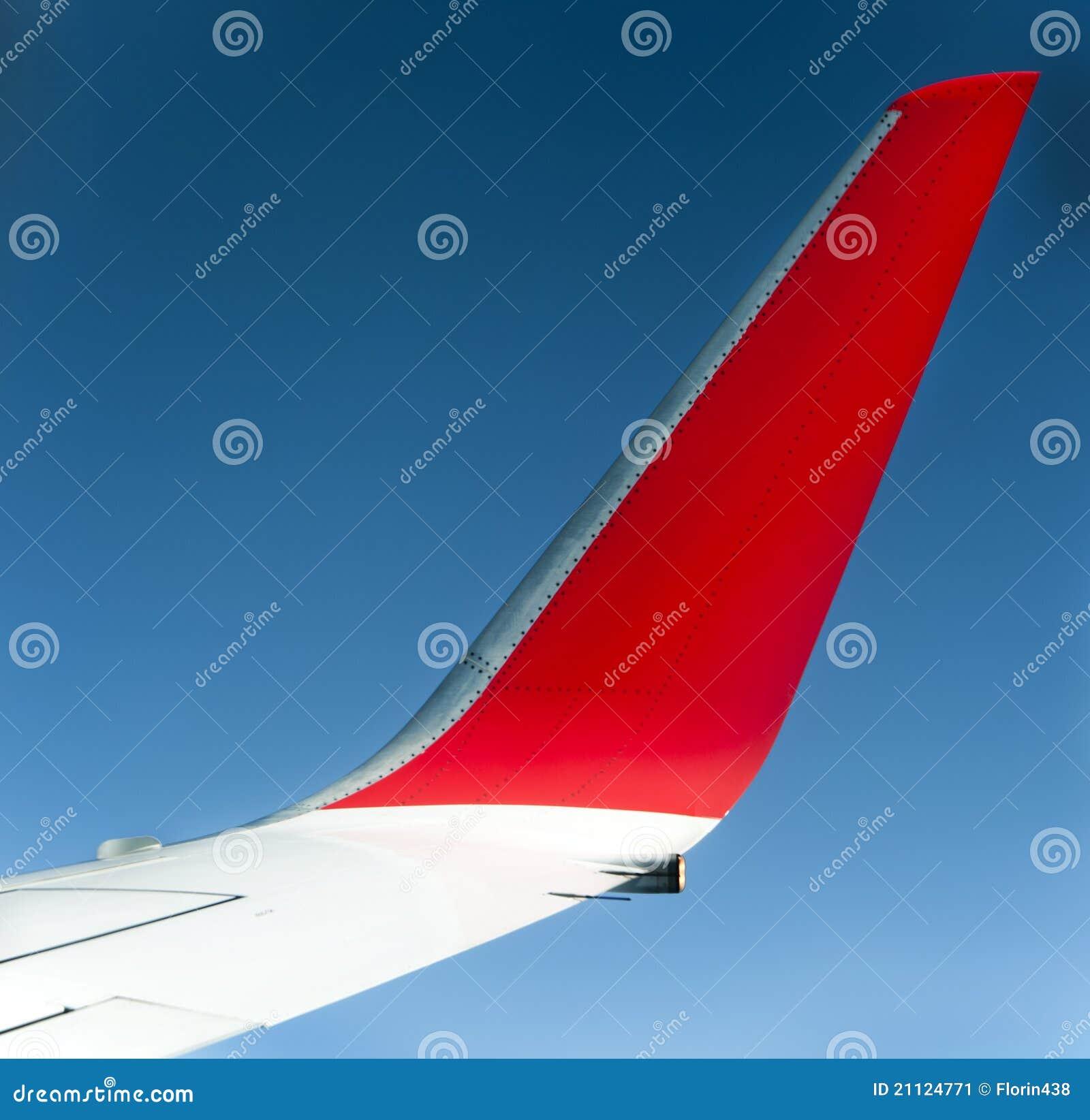 Aviões da asa