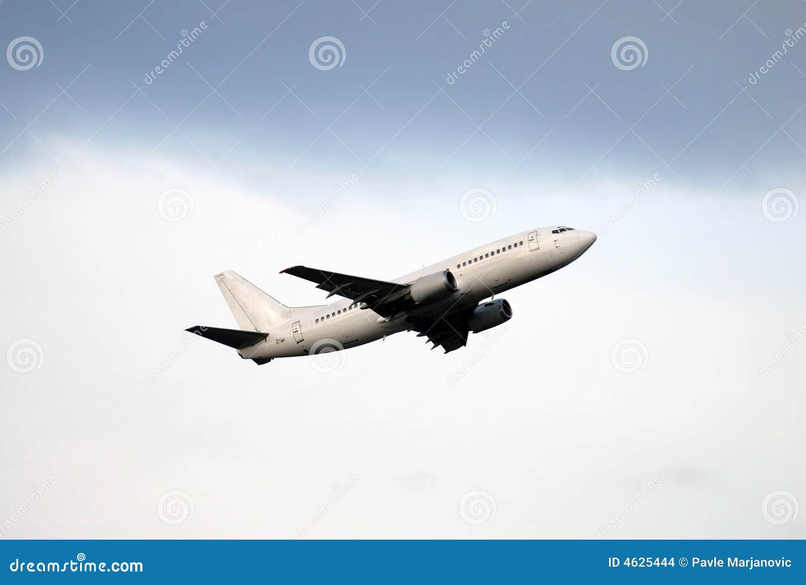 Aviões de passageiro