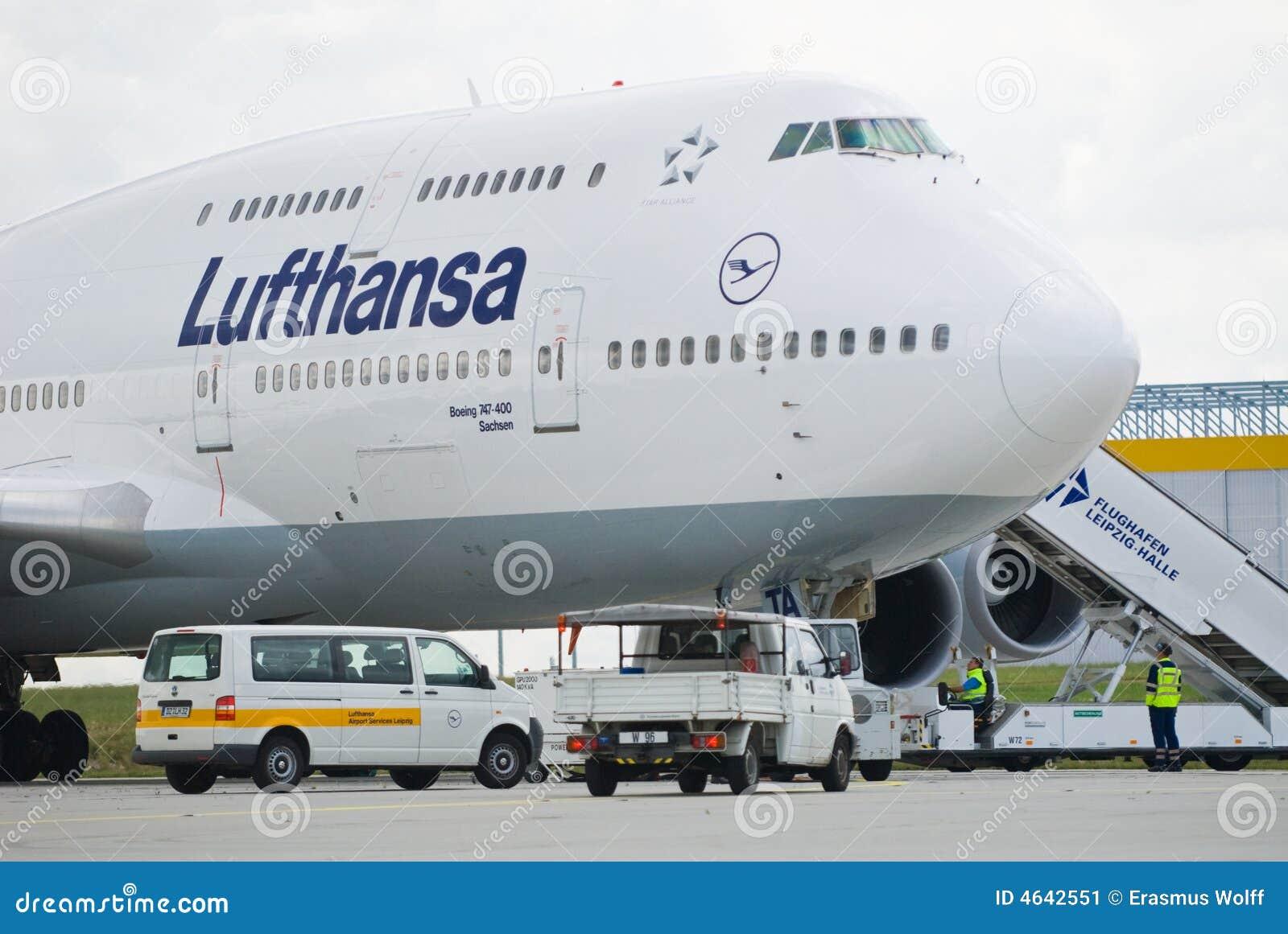 Aviões de passageiro grandes