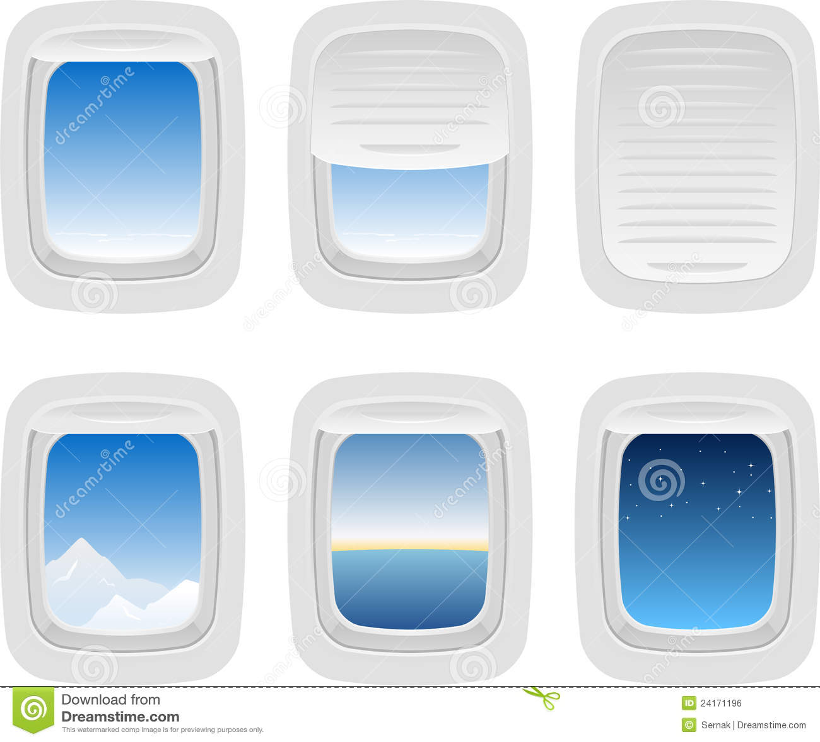 Aviões Windows