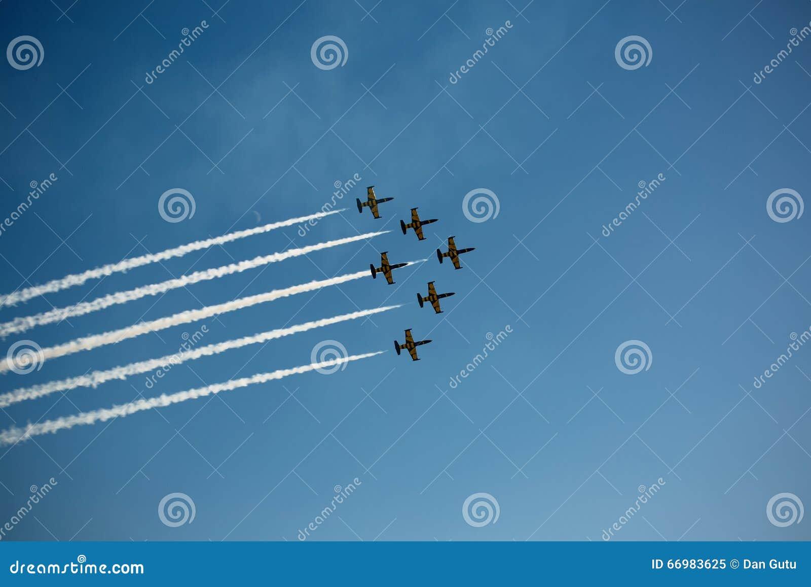 Avia show