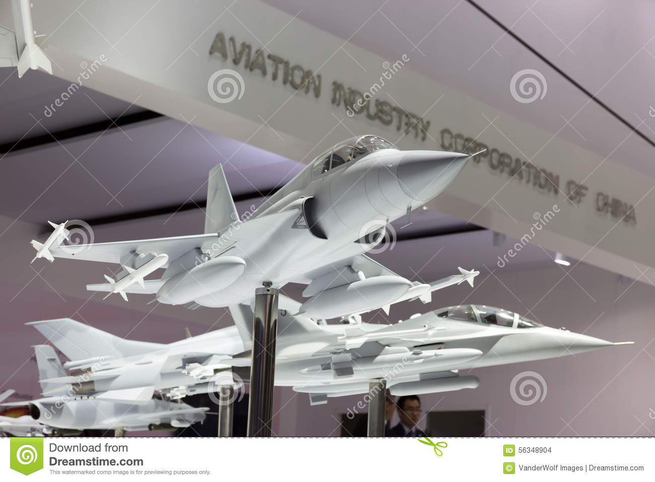 Aviation Industry Corporation Of China Editorial Stock ...