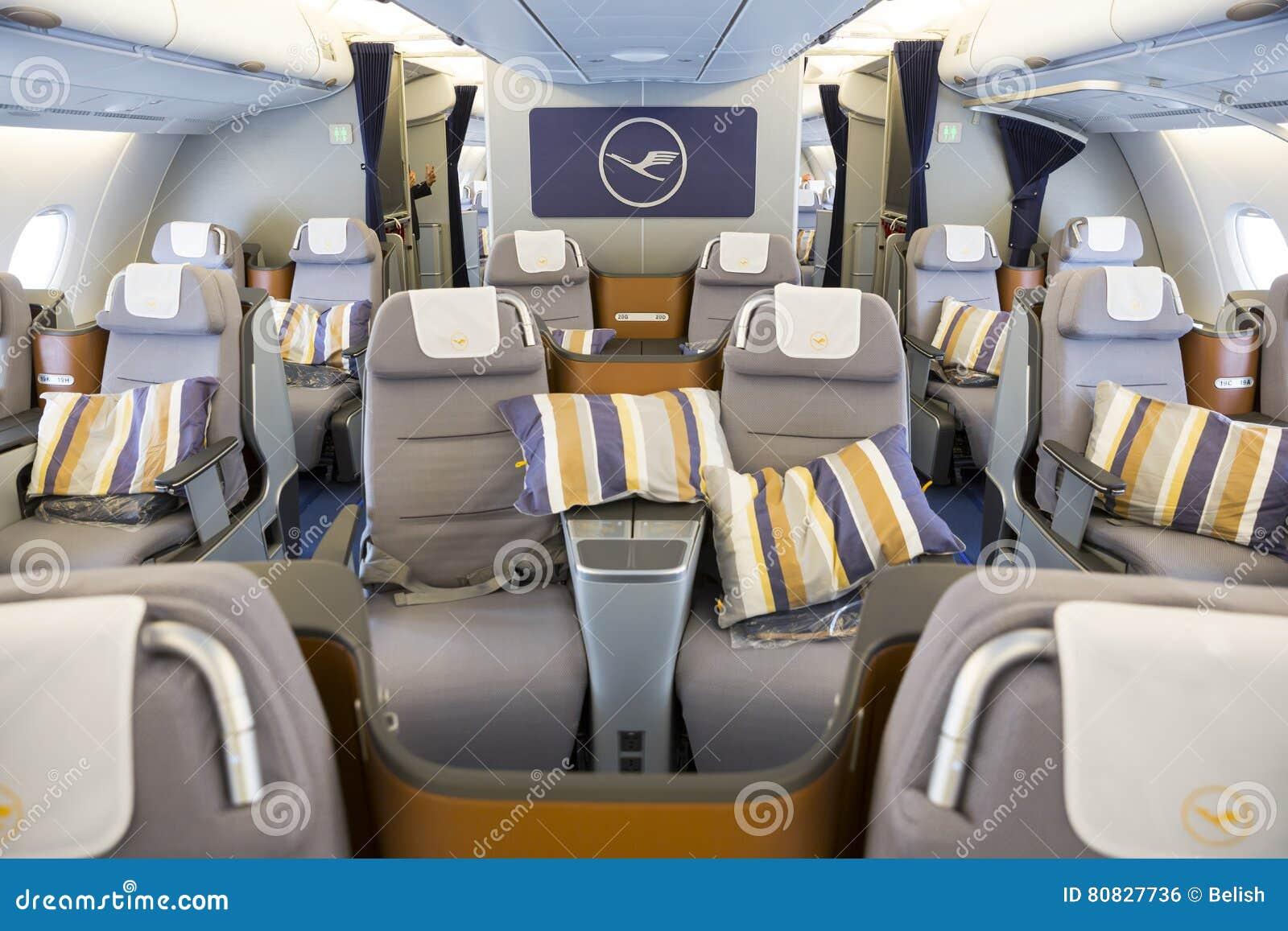 avion d airbus a380 l intrieur
