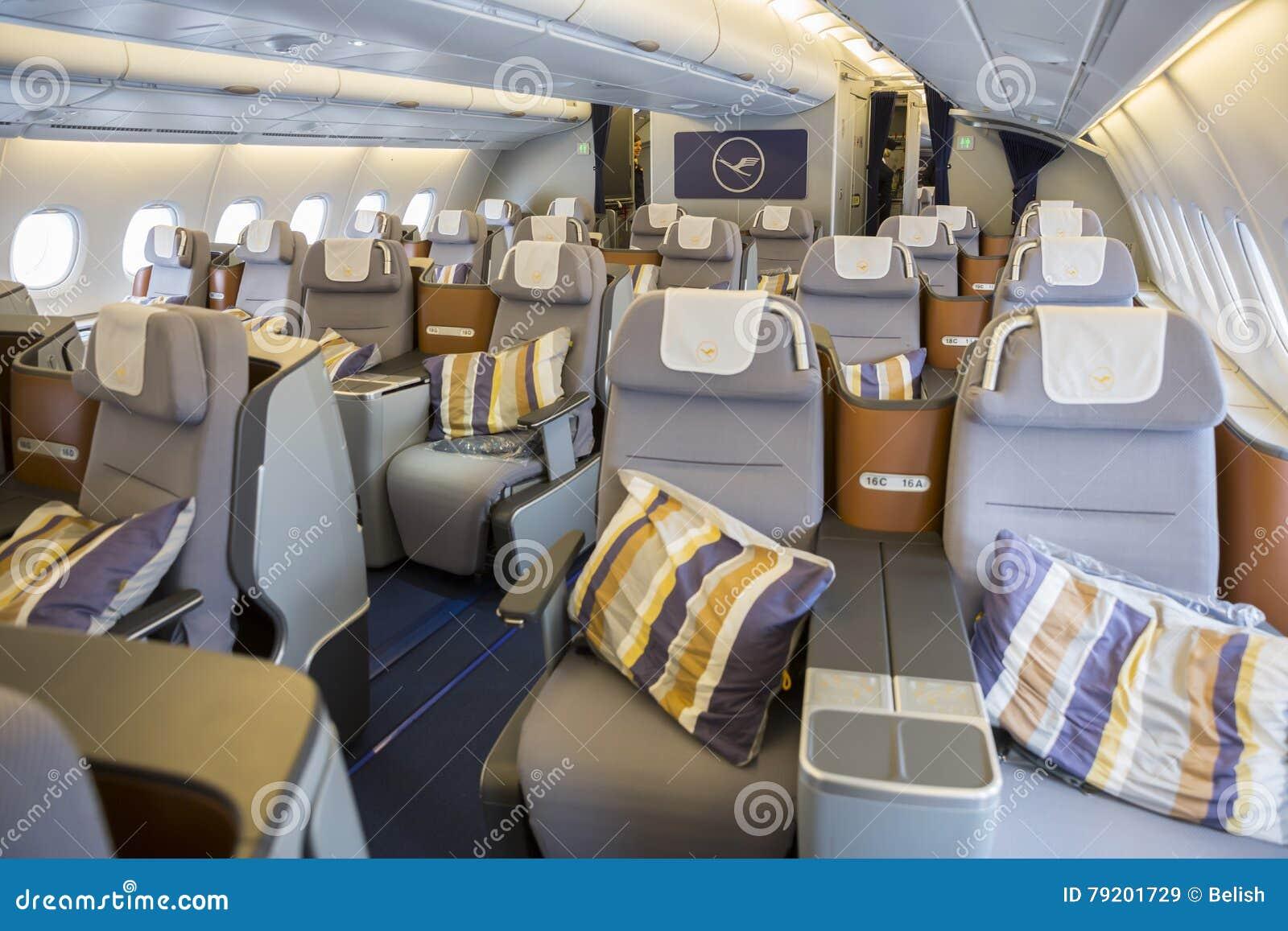 avion d airbus a380 l intrieur des siges