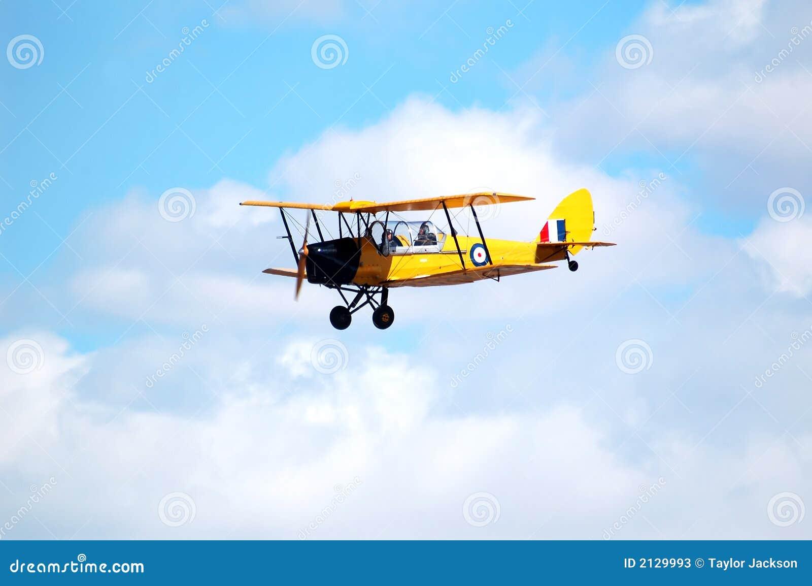 Avion de la guerre mondiale 2
