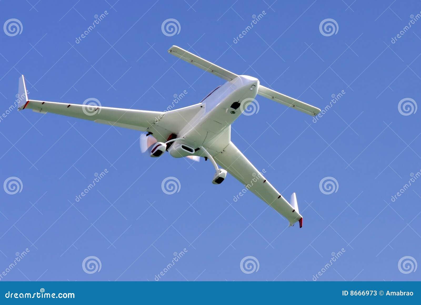 Avion rare