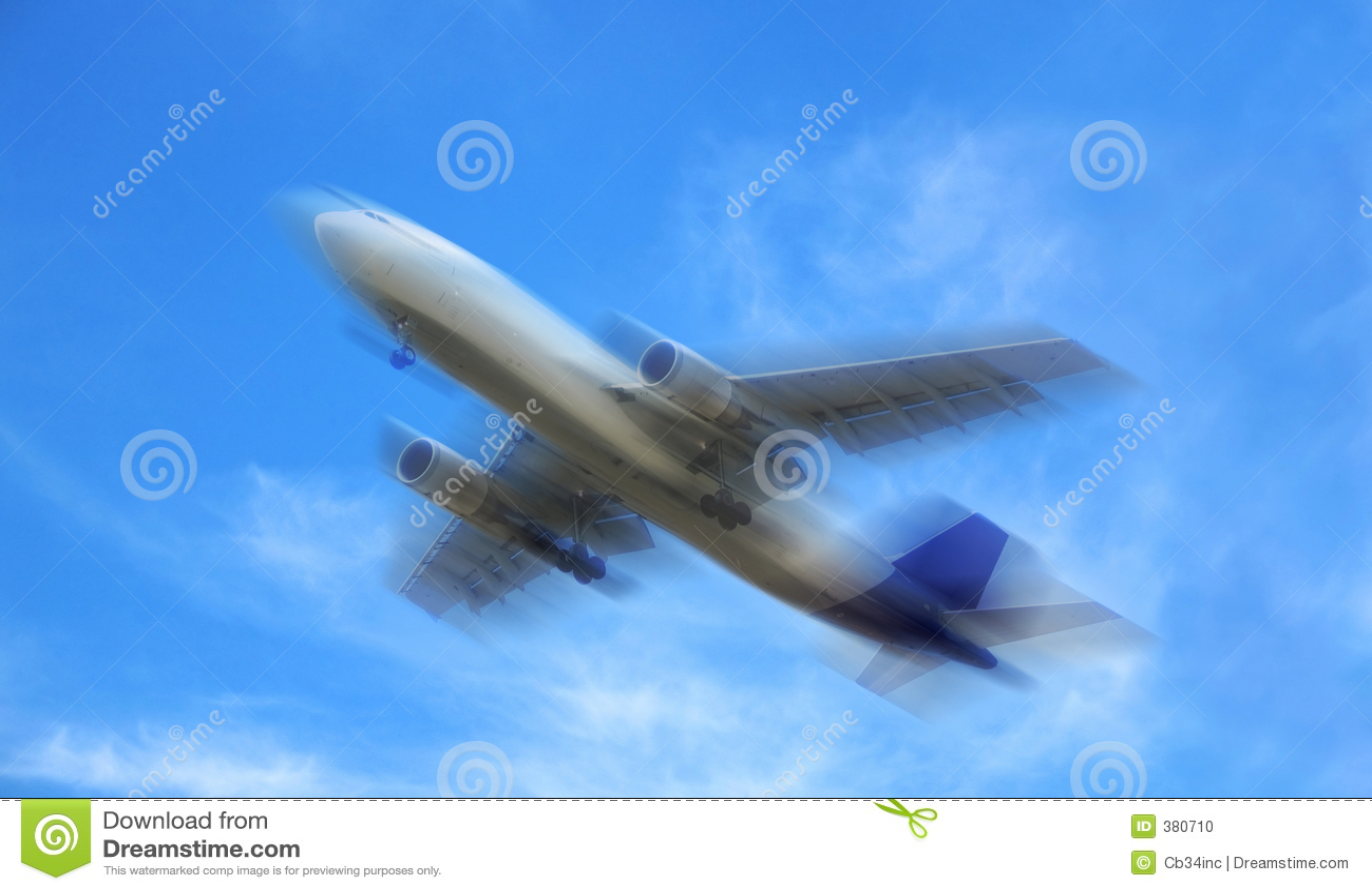 Avion trouble