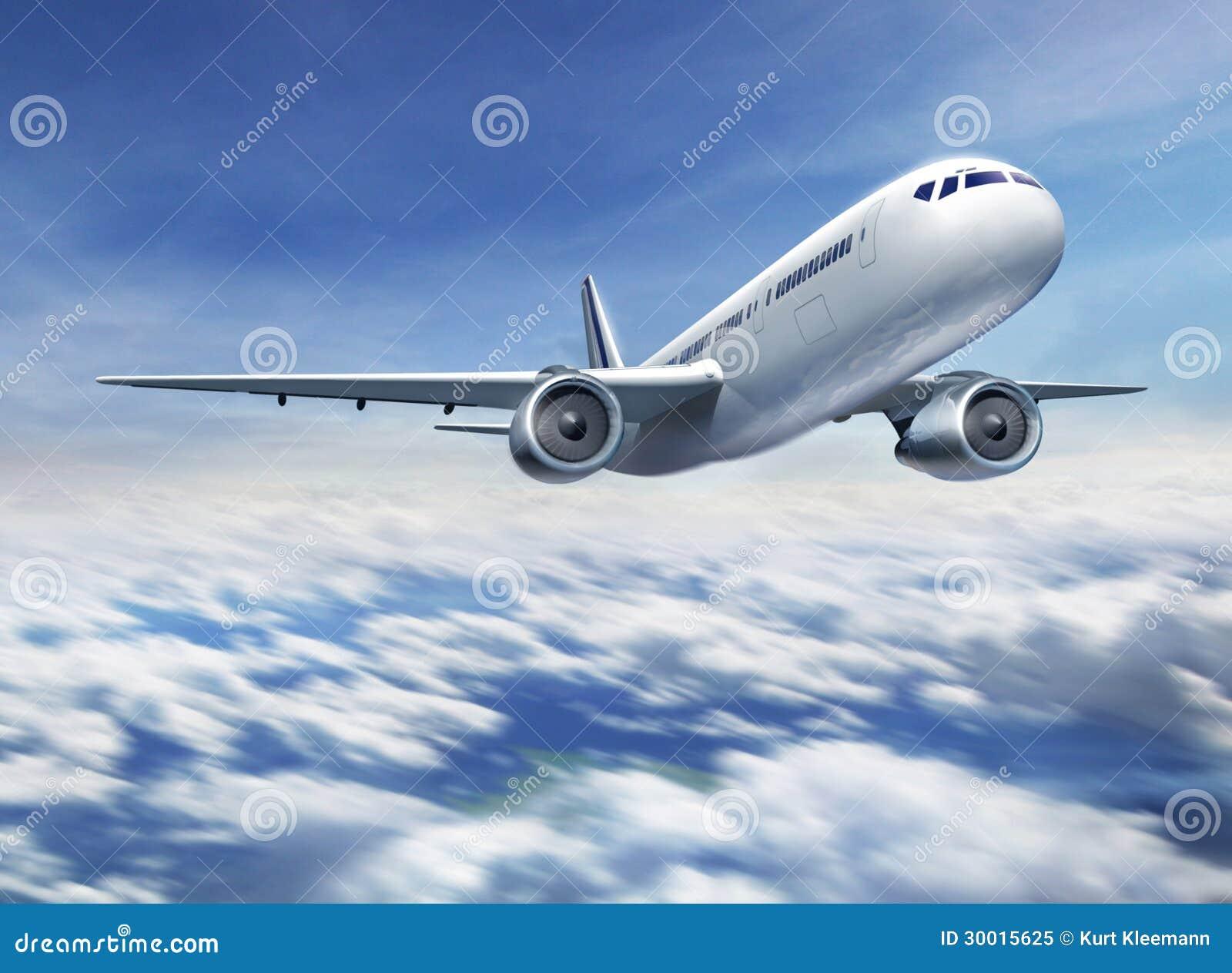Vol d avion