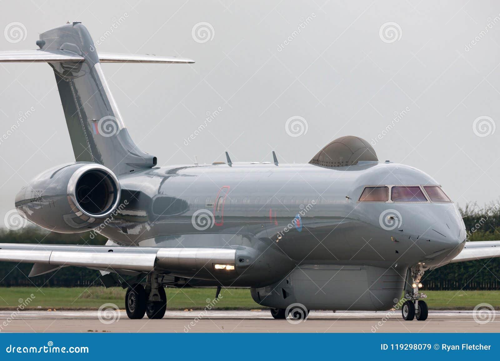 Resultado de imagen para aviones de vigilancia Sentinel