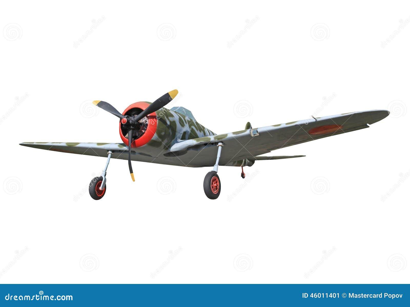 Avions japonais de vintage de la deuxi me guerre mondiale - Porte avion japonais seconde guerre mondiale ...