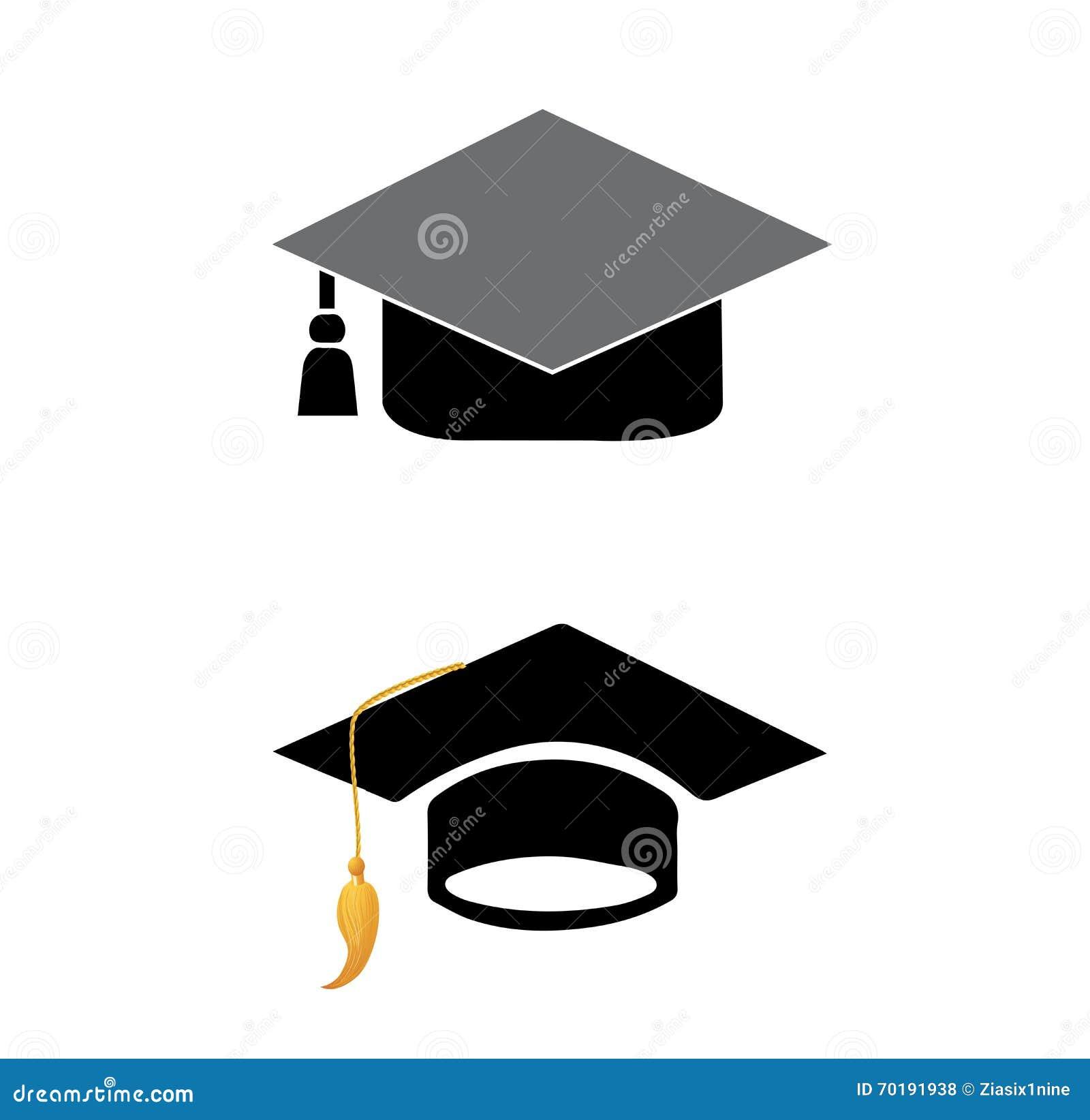 Avläggande av examenlockvektor